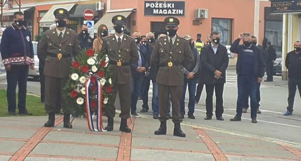 Obilježena 29. godišnjica osnutka 123. brigade HV-a