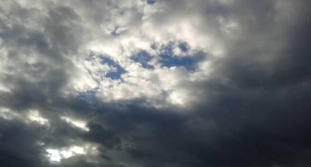 Vrijeme danas oblačno i kišovito