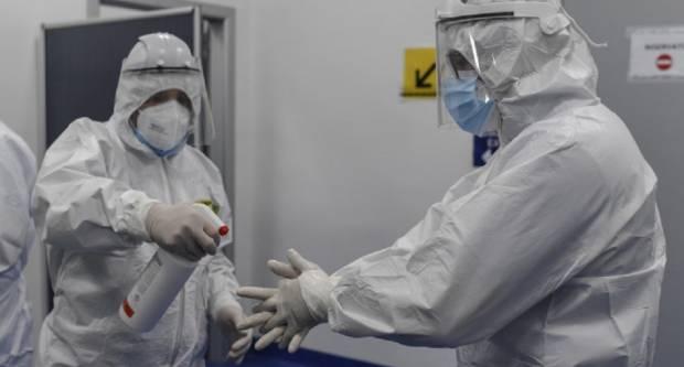 Zamjenik Alemke Markotić: Povećava se broj djece oboljele od COVID-a