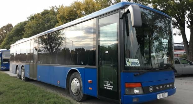 Besplatan prijevoz gradskim autobusima povodom blagdana Svih svetih