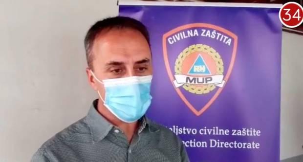 U Požeško-slavonskoj županiji trenutno je aktivno 205 slučajeva zaraze korona virusom
