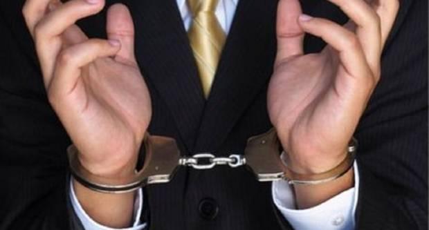 Uhićen zbog gospodarskog kriminala