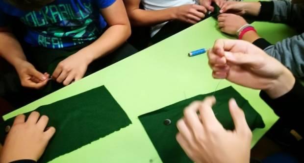 Učenici Obrtničke škole Požega sudjeluju u Tjednu cjeloživotnog učenja