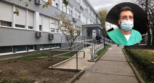 Nabavlja se još respiratora za Slavonski Brod. Očekuju povećanje broja hospitaliziranih
