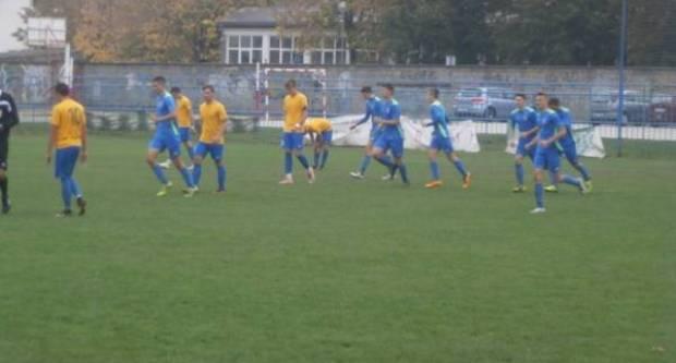 Odgođena utakmica 17. kola 3. HNL - Istok : NK Slavonija - NK Marsonia, koja se trebala igrati u subotu, 21. 11. 2020.