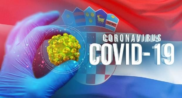 Veliki broj novooboljelih u Hrvatskoj