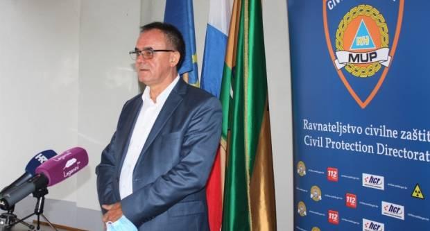 Stožer civilne zaštite PSŽ: Sve srednje škole prelaze na online nastavu, model C