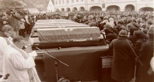 Činjenice, okolnosti i događaj pogibije jedanaestorice branitelja na Papuku