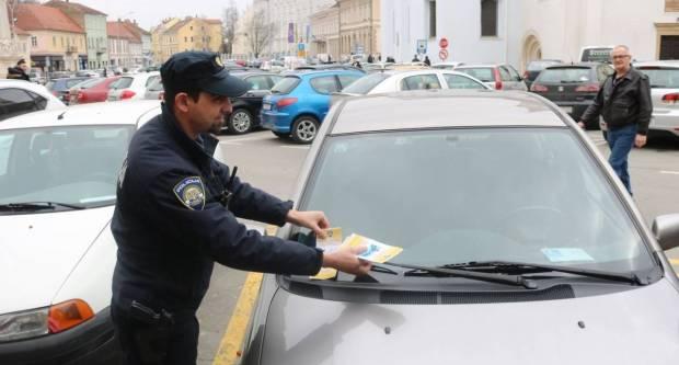 Danas je Međunarodni dan osoba s invaliditetom, policija će provoditi nadzor korištenja invalidskih parkirnih mjesta