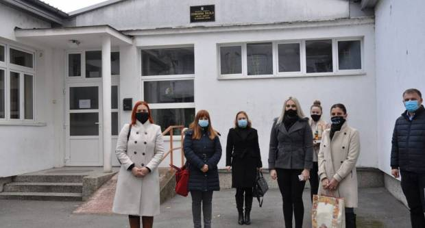 Četiri slavonske zastupnice SDP-a: Djeca su na prvom mjestu