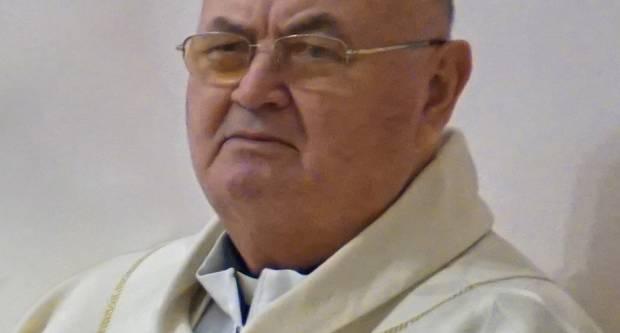 Preminuo umirovljeni kanonik požeškog Stolnog kaptola, Valentin Halić
