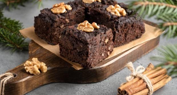Hrana bogova: Recept za blagdanski kolač od oraha s ʺdruge strane svijetaʺ