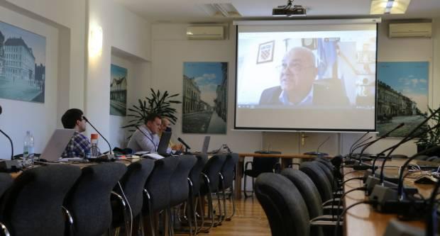 Valenta sazvao izvanrednu sjednicu Gradskog vijeća, evo što je to izvanredno o čemu će raspravljati