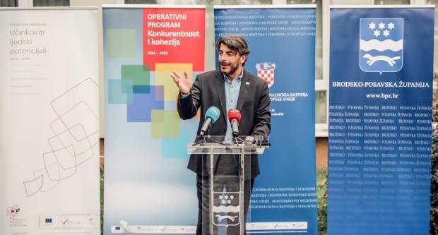 HDZ OBJAVIO: Ovo je njihov kandidat za gradonačelnika Slavonskog Broda