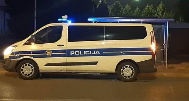 Kroz brodsku Pilarevu ulicu vozio s 1,68 promila