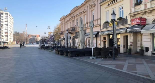 Od 1. ožujka moguće otvaranje terasa kafića i sajmovi na području cijele države
