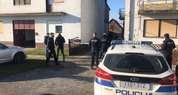 Policija objavila detalje jučerašnjeg ubojstva u Ruščici