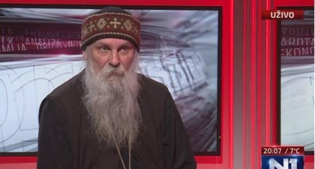 Pakračko-slavonski vladika Jovan Ćulibrk: NDH je bila duboka rana, Stepinac je nije doživio