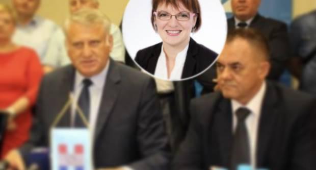 OPG Pleternica: Za gradonačelnicu guraju gospođu obiteljski povezanu s Franjom Lucićem