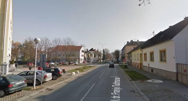 Pijana 35-godišnjakinja usred bijela dana u Požegi skrivila prometnu nesreću pa pobjegla