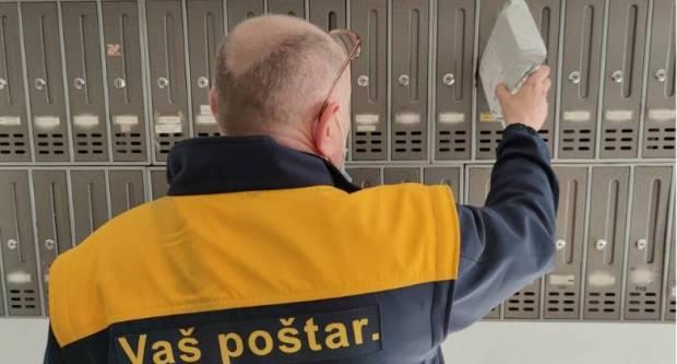 Poštari zvone i subotom, a stižu i paketomati: Hrvatska pošta uvodi novine u dostave paketa i pošiljaka