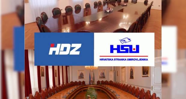 HSU na lokalne izbore u Požegi i Županiji ide s HDZ-om