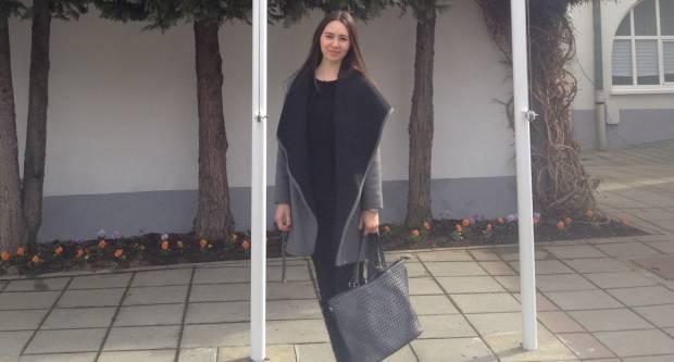 Požeški HSLS prvi predao listu, nositeljica liste Milena Stjepanović Majer