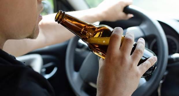 Tijekom prvomajskog vikenda prometne nesreće uzrokovane alkoholom, rekorder imao 2,60 promila