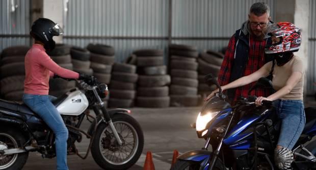 Dani tehničke ispravnosti motocikala od 3. do 8. svibnja 2021.