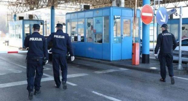 Osuđeni poduzetnik, Slavonac, pobjegao u BiH. Tamo je platio 140.000 kuna da izbjegne zatvor, ali nije upalilo