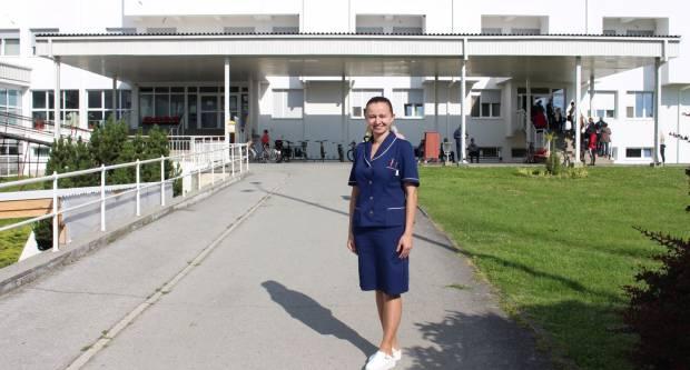 OŽB Požega: Od jučer dozvoljene posjete bolesnicima, i pratnja na porodu uz ove uvjete