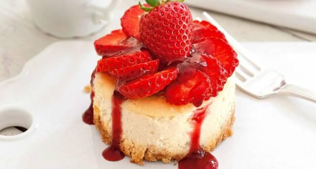 Recept bez greške: Mini cheesecake gotov za 5 minuta
