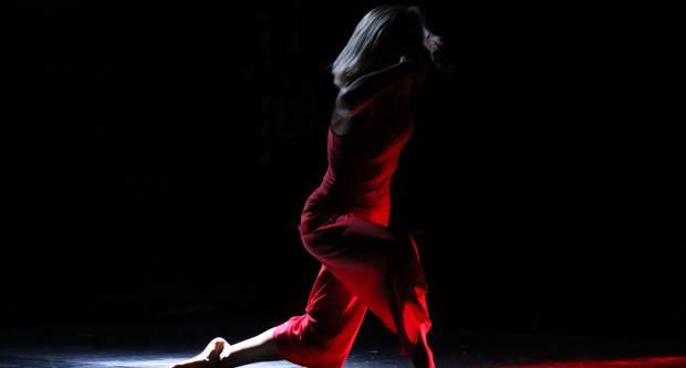 Plesna radionica Ilijane Lončar: Najava 7. DanceOnNet radionice Požeškog plesnog kreatorija