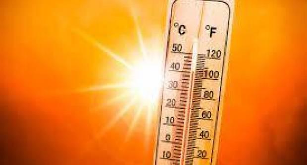 Bježite u hlad! Bit će i 38°C! Evo do kad će trajati toplinski val