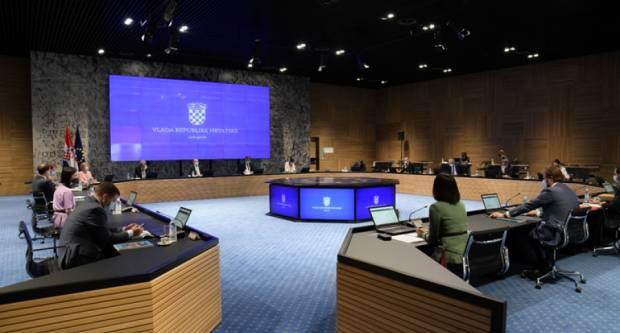 Vlada RH - više od 58 milijuna kuna za saniranje šteta u Požeško-slavonskoj županiji