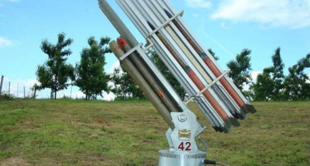 Raketari ogorčeni: 'Od 101 ostalo nas je 40, uzeli su nam i stare radiouređaje za vezu'
