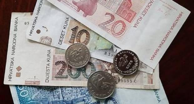 Gotovo 60 posto hrvatskih kućanstava nema nikakav dug, to je ispod prosjeka eurozone