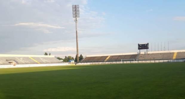 Slavonija će svoje prvenstvene utakmice 3. HNL - Istok u sezoni 2021./2022. igrati u Velikoj