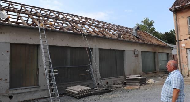 U sklopu Toplica Lipik započela rekonstrukcija ʺNarodnih kupkiʺ
