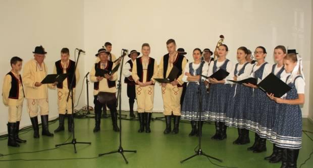 Matica slovačka iz Jakšića pokazala bogatstvo tradicije