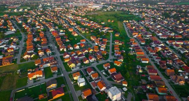Pogledajte u kojim će se  dijelovima grada provoditi suzbijanje komaraca
