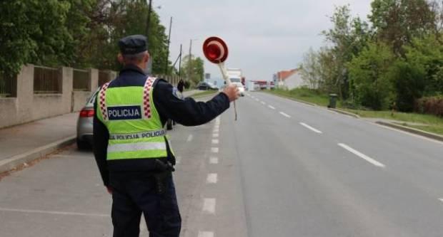 Pojačane aktivnosti nadzora prometa u dane vikenda i najava akcije