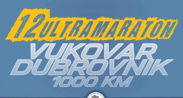 12-ti put vozit će od Vukovara do Dubrovnika