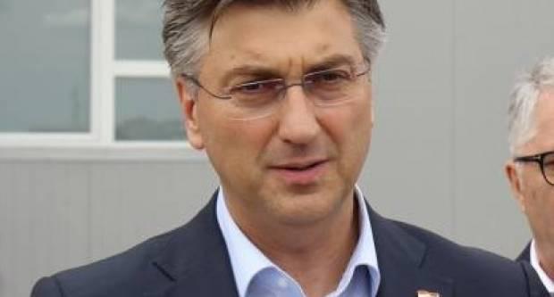 Očekuje se dolazak premijera i ministra Hrvatske i Kosova u Sl. Brod