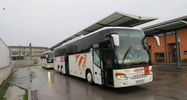 Zašto se putnici u autobusima ne vežu? Iako je obavezno, vezanje ne kontroliraju ni vozači ni policija