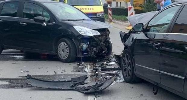 23-godišnjak pod utjecajem alkohola uzrokovao nesreću u Požegi