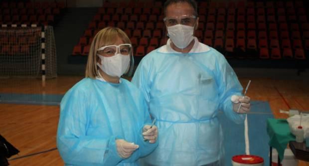 Od srijede kreće cijepljenje u Požegi, Brestovcu, Pleternici i Pakracu