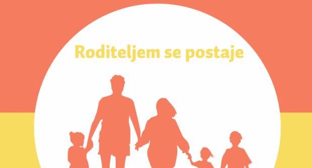 Škola roditeljstva: roditeljem se postaje novi je program Gradske Knjižnice Požega