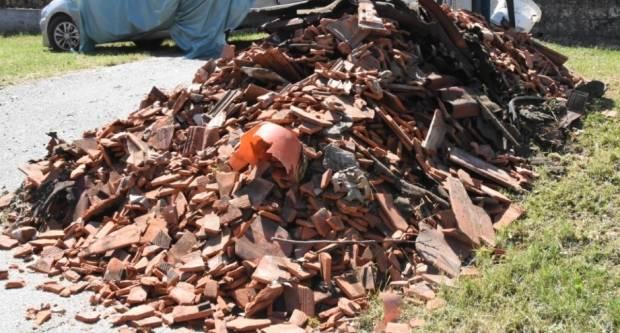 Komunalac Požega d.o.o. više ne obavlja sakupljanje, odvoz i zbrinjavanje neopasnog građevnog otpada