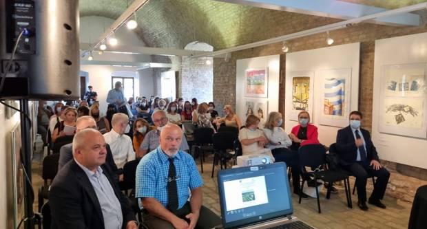 Pedijatri pulmolozi iz cijele Hrvatske u Sl. Brodu